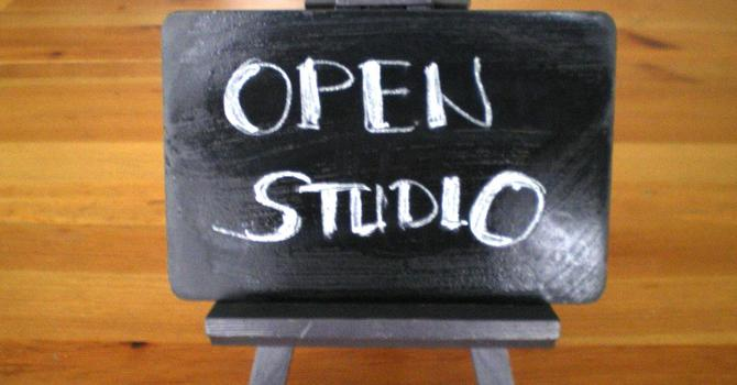 Open Studio Nights