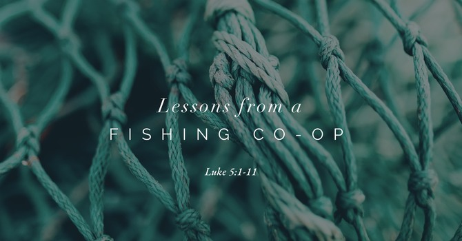 Lessons From A Fishing Co-Op