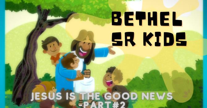 Sr Kids Recap Video image