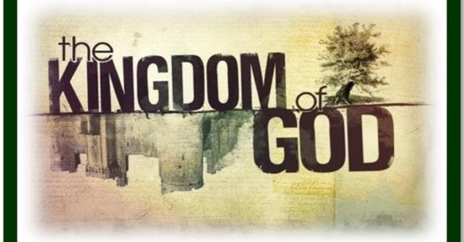 Awakening to the Kingdom of God (Z)