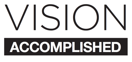 Mission Possible Thanks Vision Accomplished Web Services.