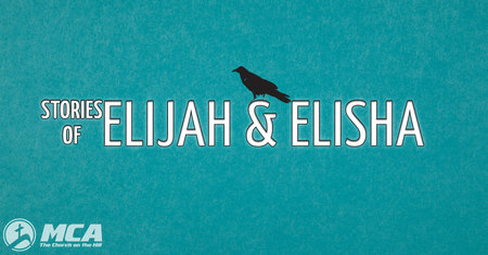 Stories of Elijah and Elisha