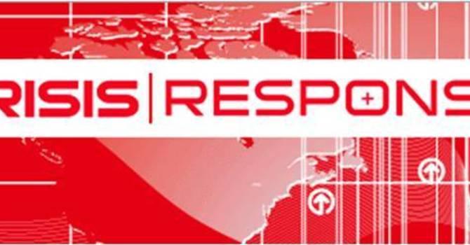 ERDO-Crisis Response image