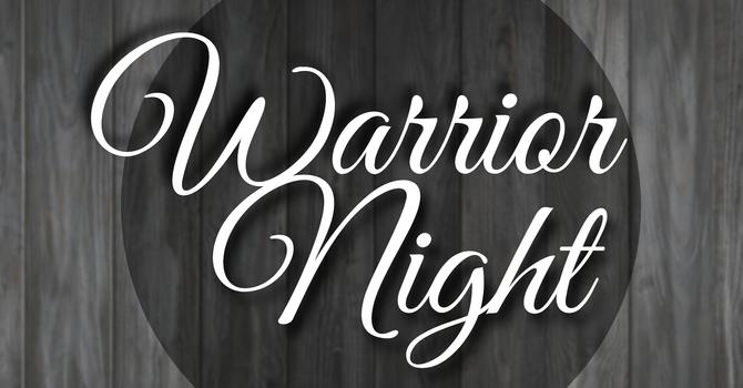 Children's Warrior Night