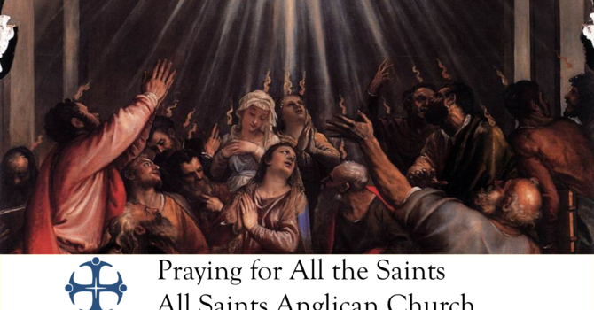 Cochrane Prayer Night January 27, 2021