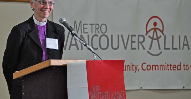 Metro Vancouver Alliance Founding Assembly image