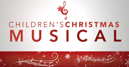 Childrens Christmas Concert/Program