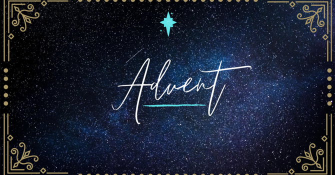 Advent Week 2