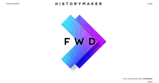HISTORYMAKER WKND 2019 | ISLAND