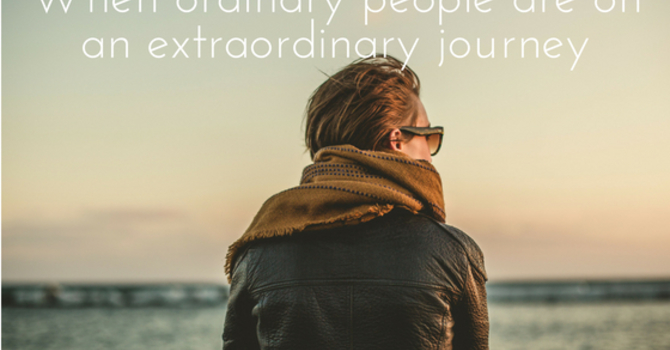 We Are Ordinary People
