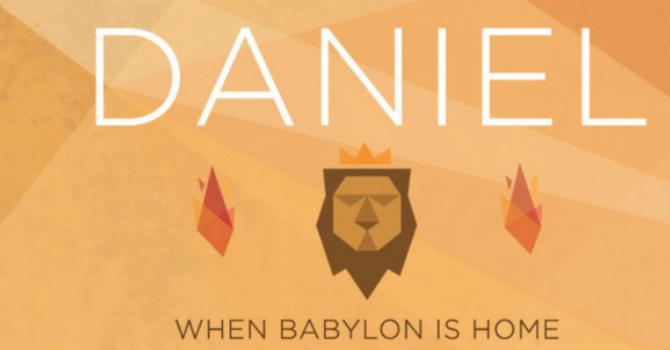 When Babylon is Home Pt. 11