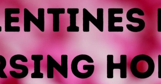 Valentine To-Go Bags image