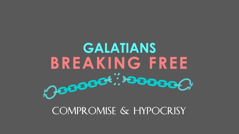 Compromise & Hypocrisy