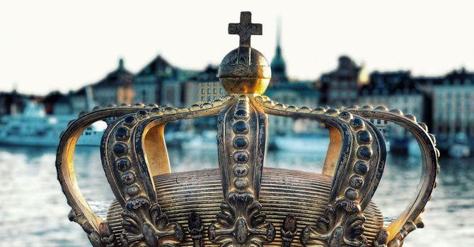 You are Royal Priesthood