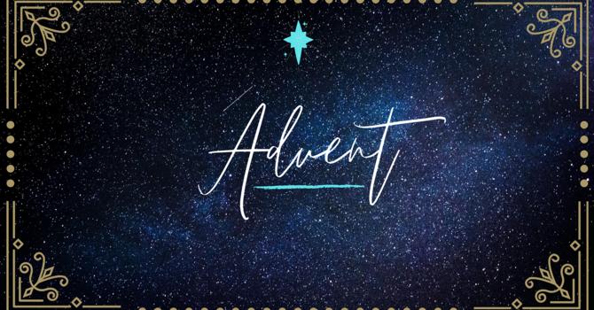 Advent Week 4 Love