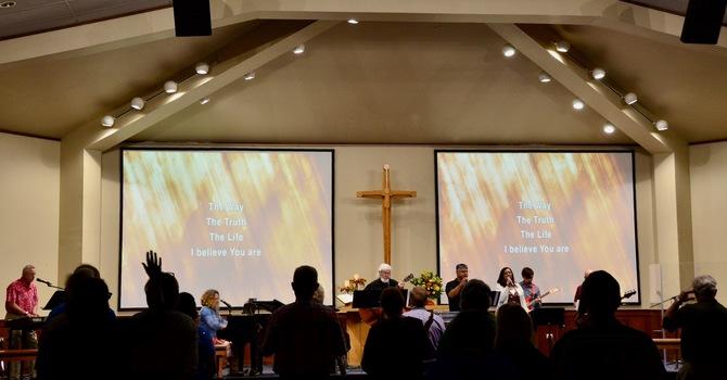 11 AM Worship Service