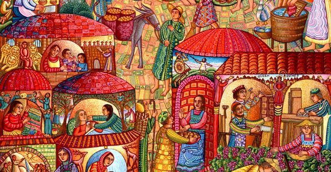 Fourth Sunday after Epiphany