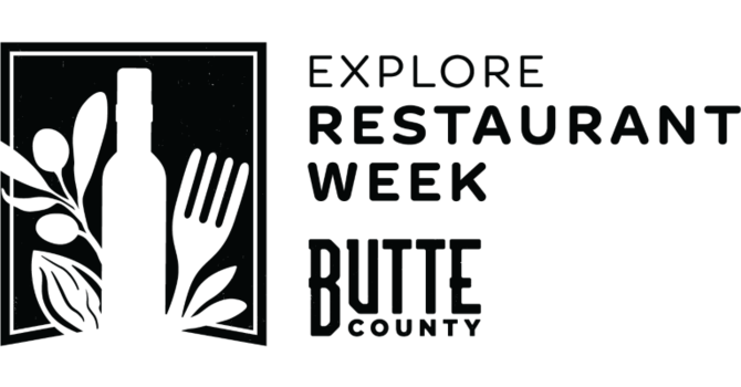 Butte County Restaurant Week image
