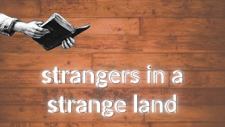Strangers in a Strange Land - 1 Peter Series