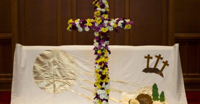 Celebrating Easter image