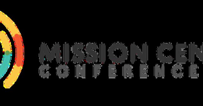 Mission Central Conference 2021 - SERVE image