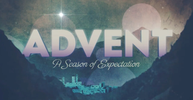 Advent Love image