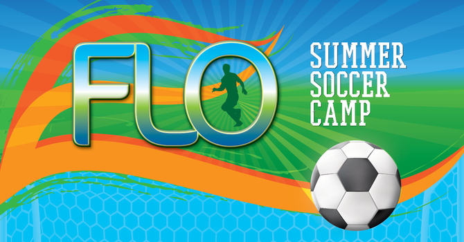 FLO Summer Soccer 2015! image