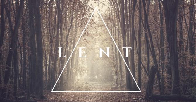 Lent image