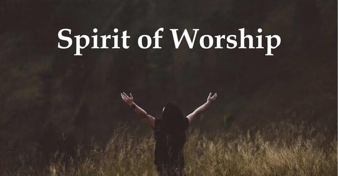 Spirit of Worship