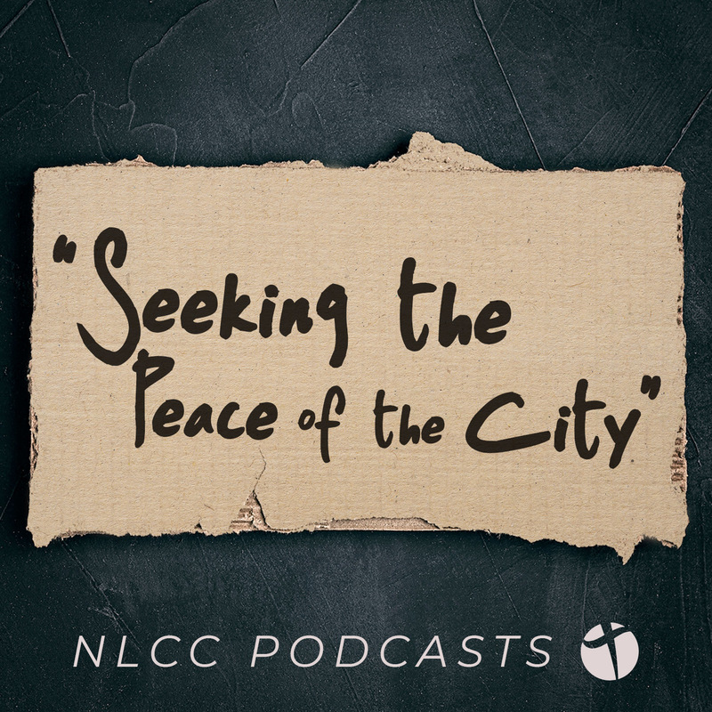 Seeking the Peace of the City