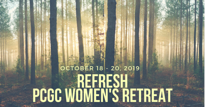 Refresh Women's Retreat