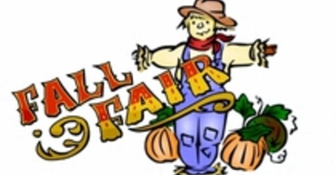 14th Annual Fall Fair