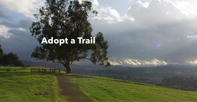Parker Adopt-A-Trail - Volunteers Needed image