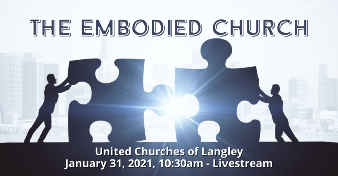 The Embodied Church