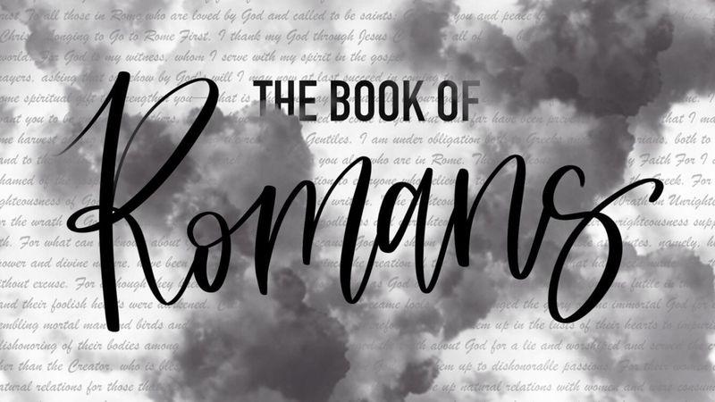 Romans 11:11-15