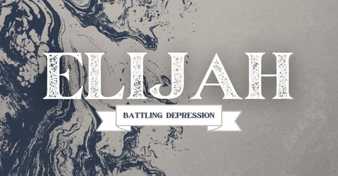 Battling Depression • January 31 image