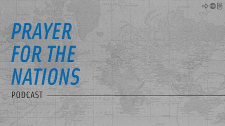 Weekly Prayer Episodes