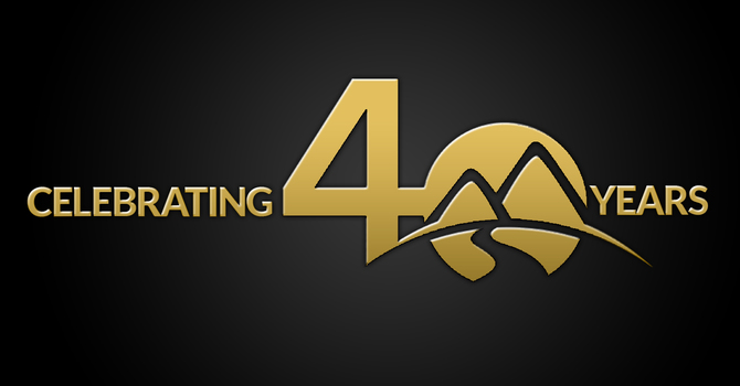 40th Anniversary Interviews