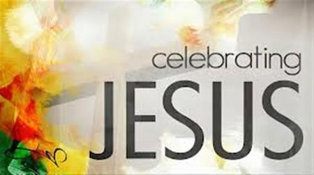 New Year's Day Eucharist