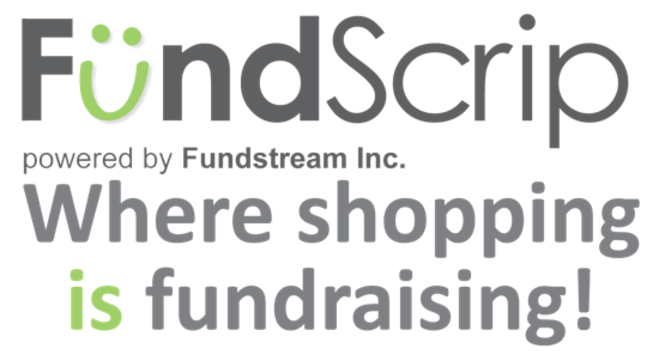 FundScrip: An Exciting & Easy Fundraiser!