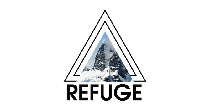 REFUGE Youth Testimonies 2019