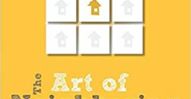 """Hooked on Books presents:  """"The Art of Neighboring"""" image"""