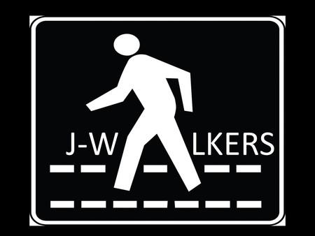 J-Walkers - Gr. 9 -12
