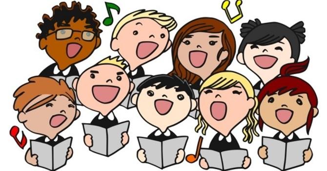 Youth Choir Practice