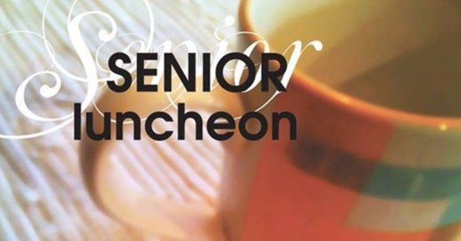 Heritage Seniors Luncheon