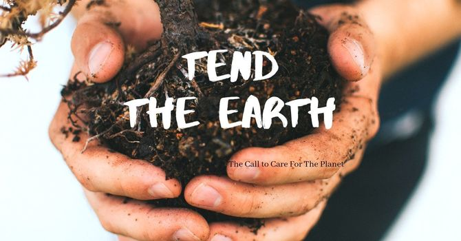 Tend the Earth