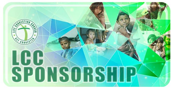LCC Child Sponsorship Progam
