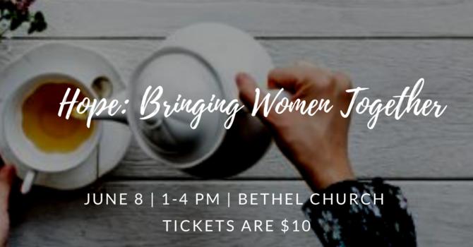 Hope: Bringing Women Together