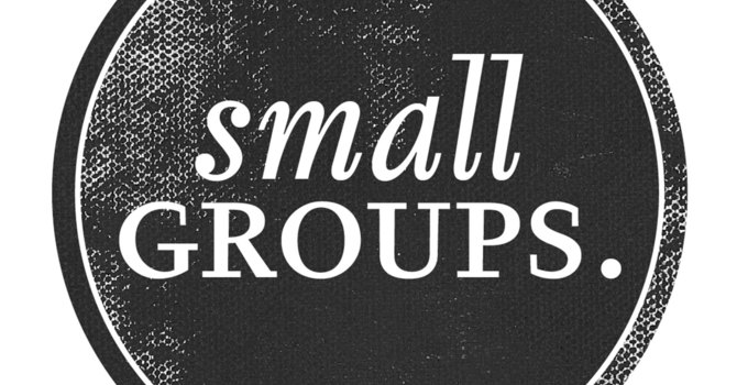 Youth - Small Group Night
