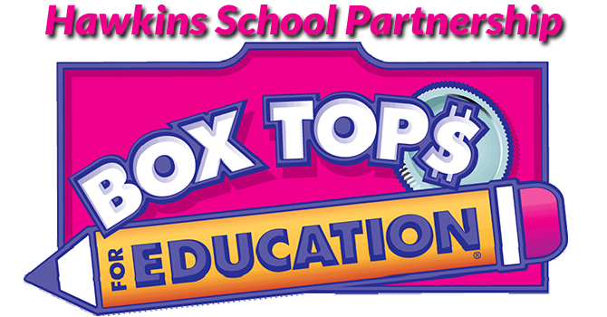 Box Tops For Education Drive image